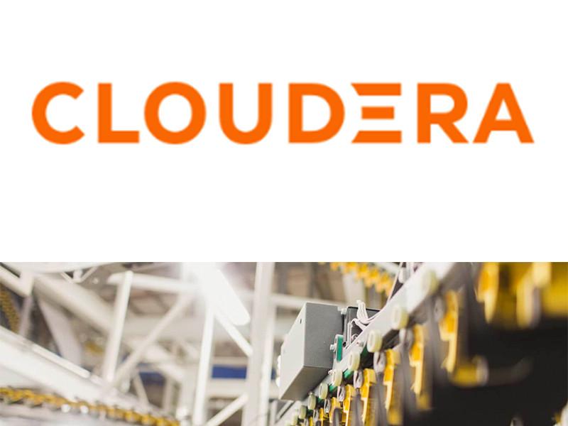 Cloudera sediakan CDP operational database