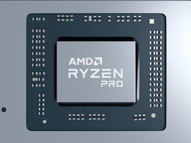 AMD umumkan kehadiran Prosesor Mobile AMD Ryzen PRO 5000 Series