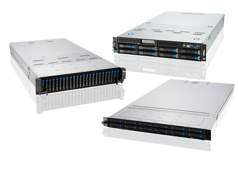 Asus perkenalkan server AMD EPYC 7003 Series terbaru