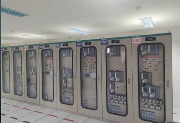 Bandara Soetta dibekali jaringan listrik yang andal