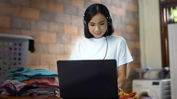 Cara agar aman dalam tatanan digital baru