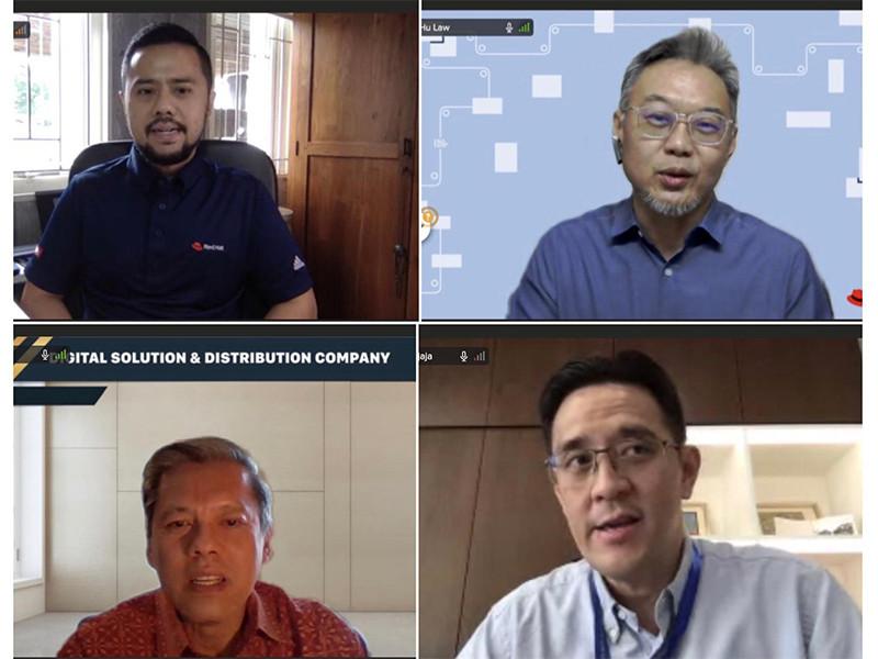 Ada 5 partner Red Hat di Indonesia sabet 7 kategori