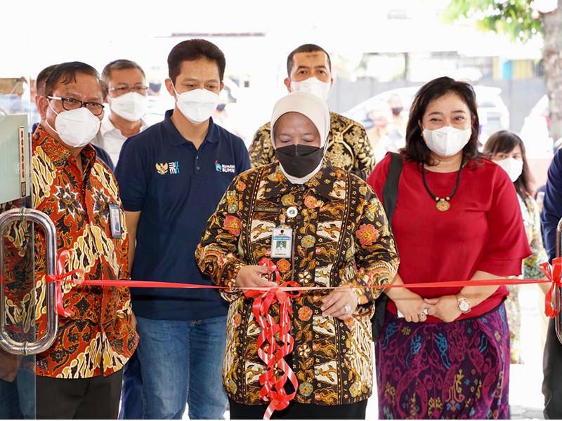 Telkom hadirkan rumah BUMN Kutoarjo, dukung Smartcity