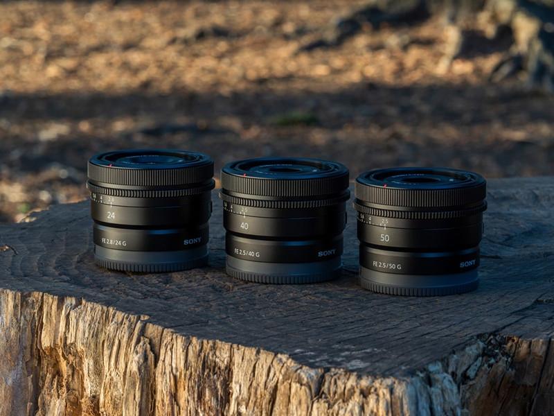 Sony luncurkan kamera terbaru Alpha 1 dan beberapa jenis lensa