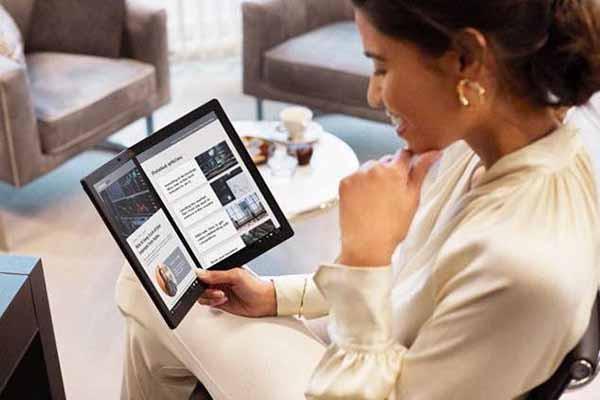 Lenovo tambah lini ThinkPad X1 di Indonesia