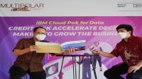 Gandeng IBM Cloud, Multipolar Technology tawarkan solusi analisa risiko kredit