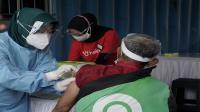 Bersama Kemenkes, Halodoc dan Gojek berkolaborasi hadirkan pos pelayanan vaksinasi COVID-19