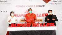 J&T Express gelar kompetisi dan inkubator bisnis
