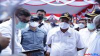 Aplikasi Laut Nusantara kembali disegarkan