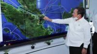 Pemerintah tentukan 4 lokasi landing stations kabel laut