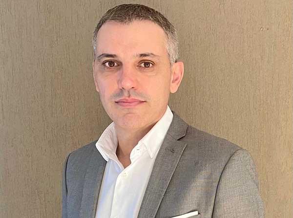 Roberto Rossi pimpin bisnis Schneider Electric di Indonesia dan Timor Leste