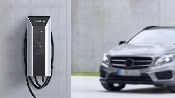 Siemens luncurkan VersiCharge untuk kendaraan listrik
