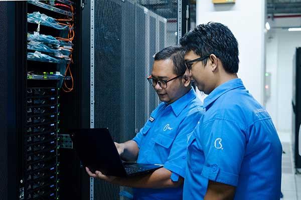 Biznet siapkan NEO Web untuk layani transformasi UMKM