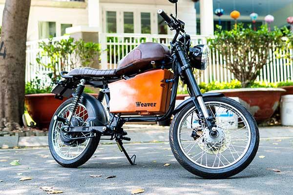 Dat Bike raup pendanaan Pra-Seri A Rp37 miliar