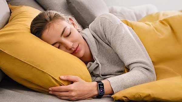 Huawei Band 6 tawarkan rasa smartwatch