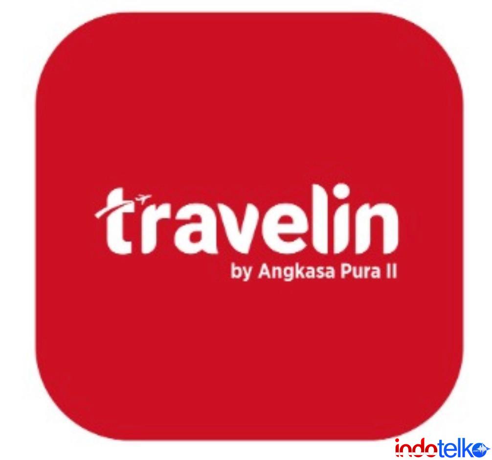 Makin lengkap, AP 2 rebranding aplikasi INAirport jadi travelin