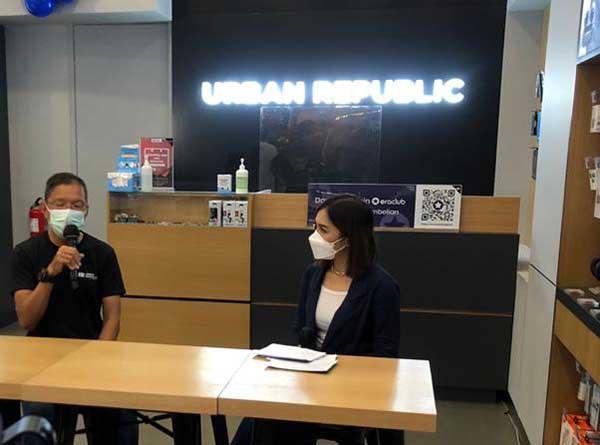 Urban Republic tambah dua outlet baru