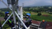 XL tingkatkan kapasitas jaringan di Jatinangor