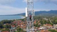 Telkom alihkan 798 menara ke Mitratel