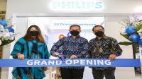 Signify buka showroom luminer cetak 3D pertamanya