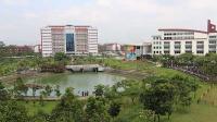 Universitas Telkom buka beasiswa Keagamaan
