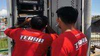 Telkomsel pulihkan jaringan di NTT pasca bencana