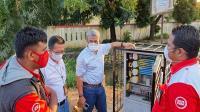 Telkom jadikan Sumsel modern broadband province