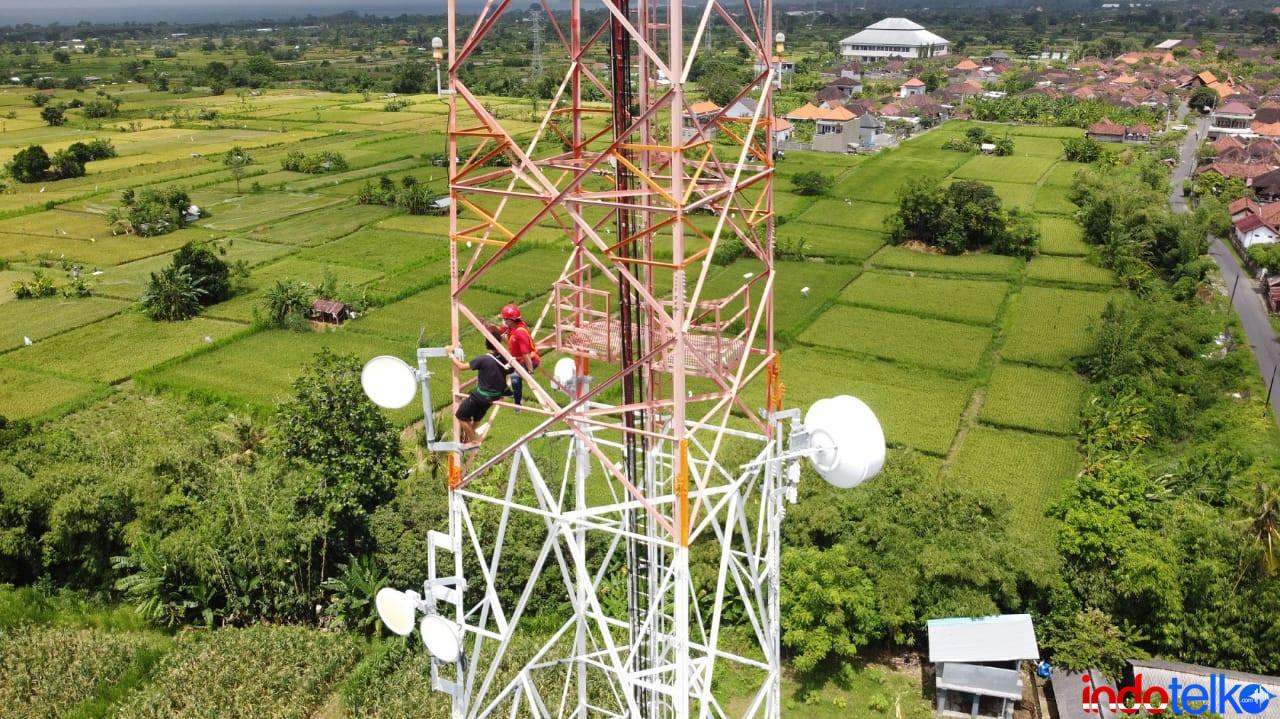 Pemerintah ingin 5G hadir di 4 wilayah strategis