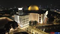 Signify dukung pencahayaan untuk Masjid Istiqlal