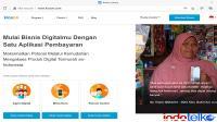 Kioson bidik bisnis logistik melalui GudangPintar.id