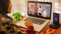 Lebaran digital di tengah pandemi