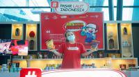 Aplikasi Travelin perkuat layanan eCommerce dengan produk UMKM Kelautan