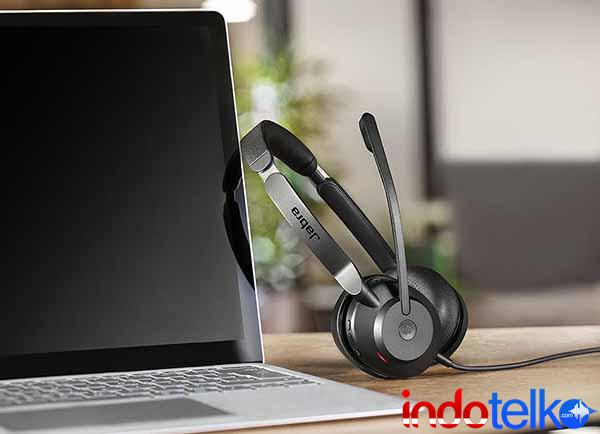 Jabra tawarkan headset bersertifikasi UC
