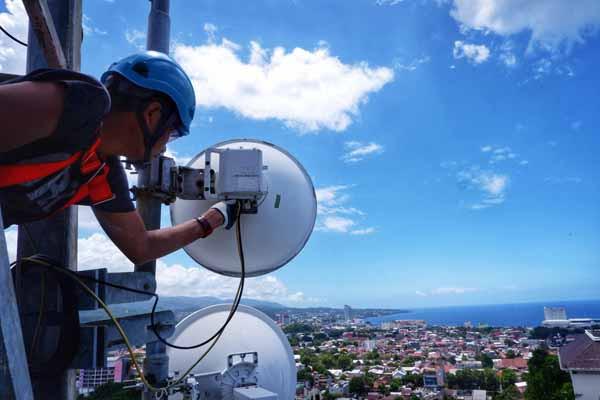 XL sebarkan VoLTE ke 224 Kota/Kabupaten