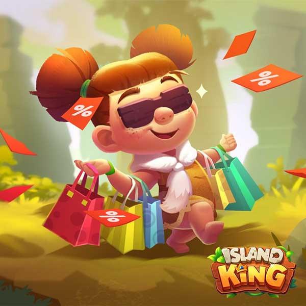 Baru dua bulan, Island King sudah miliki 10 juta pengguna