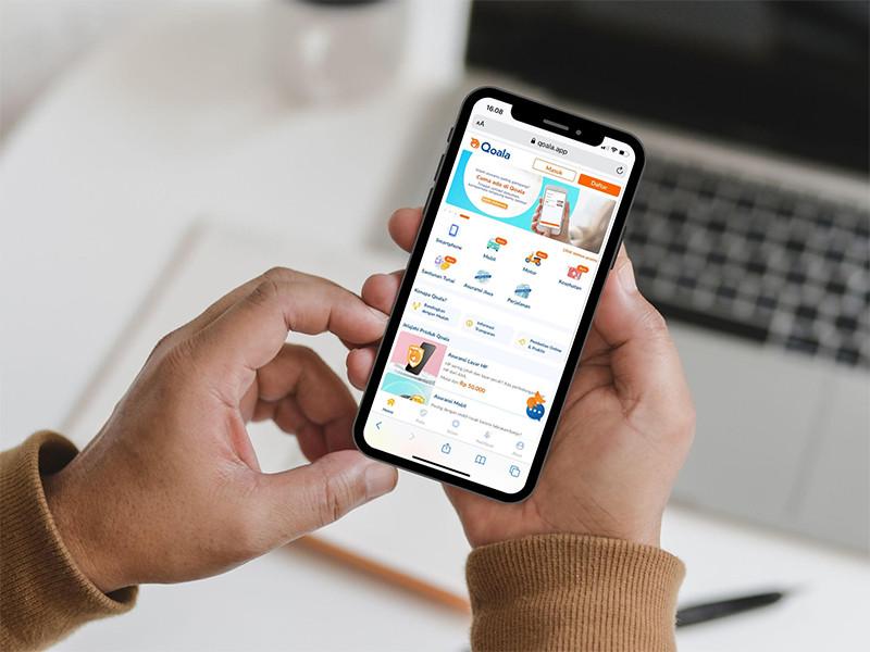 Pembelian Asuransi Mobil, Qoala Gratiskan Asuransi Smartphone