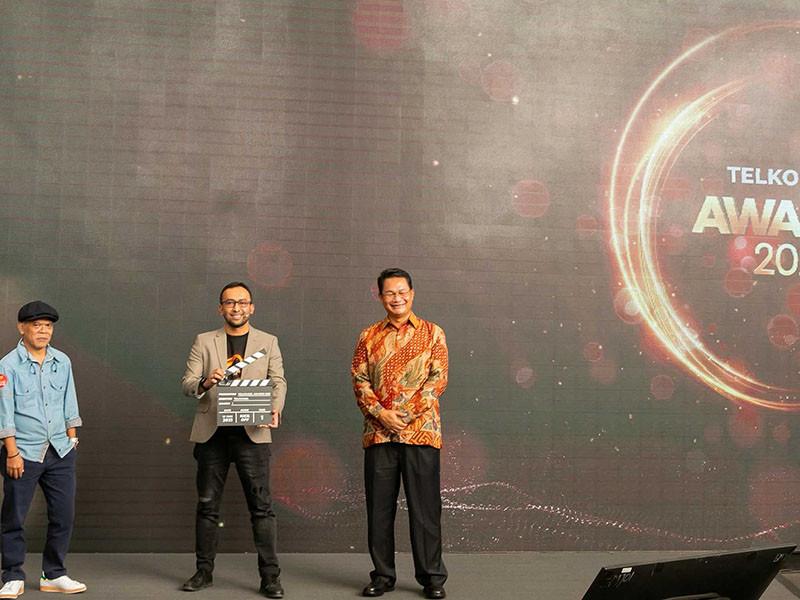 Telkomsel gelar Awards 2021 apresiasi talenta kreatif Indonesia