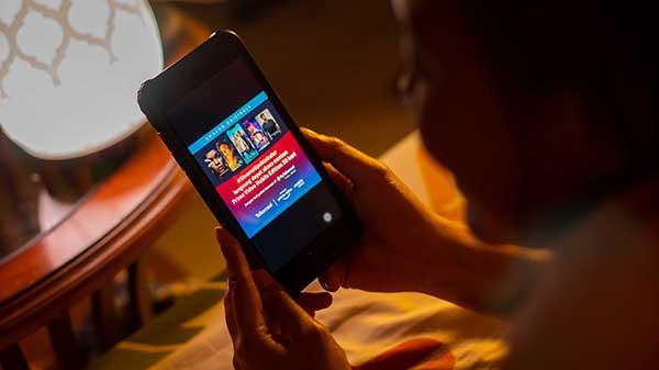 Telkomsel tawarkan paket data terjangkau untuk akses Amazon Prime Video