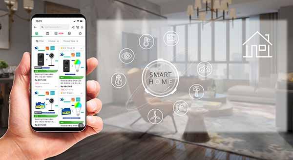 XL gaet BARDI dan Tuya Smart untuk layanan smarthome
