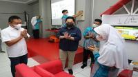 Telkom bangun laboratorium kabel optik untuk SMK