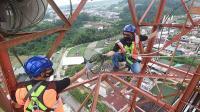 XL perkuat jaringan untuk dukung wisata di Jawa Tengah
