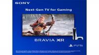 Sony Indonesia perkenalkan TV Bravia XR terbaru