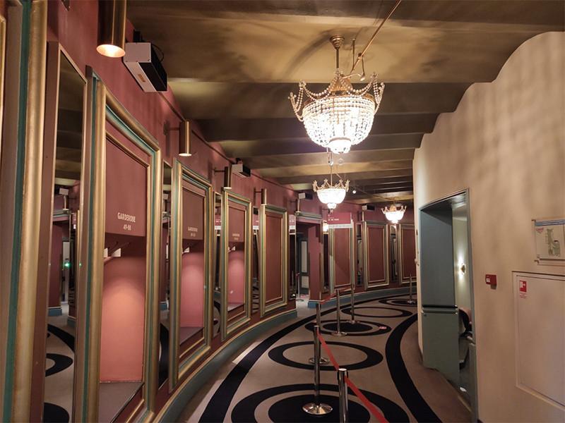 Dua theater di Belanda kembali dbuka berkat luminer Philips UV-C