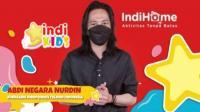 IndiHome perkuat konten dengan IndiKids