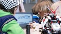 Akses internet di sekolah tingkatkan PDB hingga 20%