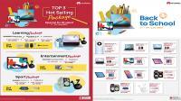 Hadirkan program back to school, Huawei dukung ekosistem pembelajaran digital