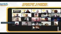 StartUp Campus Ajak Generasi Muda Kembangkan Kompetensi