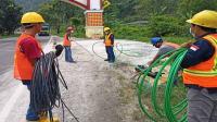 XL layani 92% desa di Lampung dengan 4G