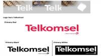 Ada 4 nilai brand pada logo baru Telkomsel<div><br /></div>