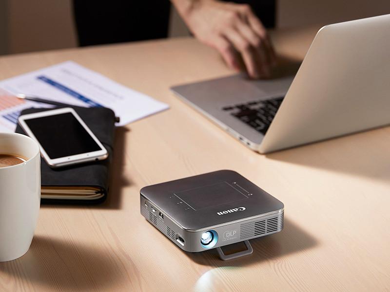 Canon perkenalkan proyektor mini MP250